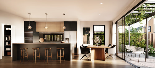 6b -  Creative -Lot 11_Kitchen_Dark